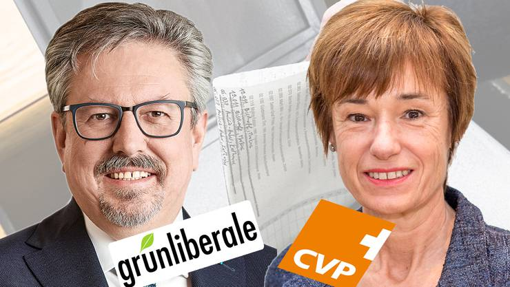 Doch wer profitiert von der Listenverbindung zwischen GLP und CVP wirklich?