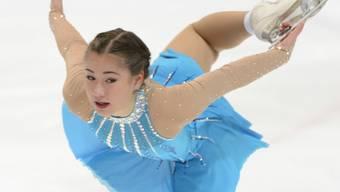 Yasmine Yamada verpasst die Kür (Archivbild)