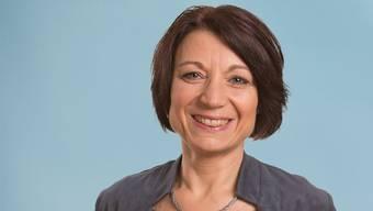 Yvonne Feri ist neue Präsidentin des Stiftungsrates von Kinderschutz Schweiz.