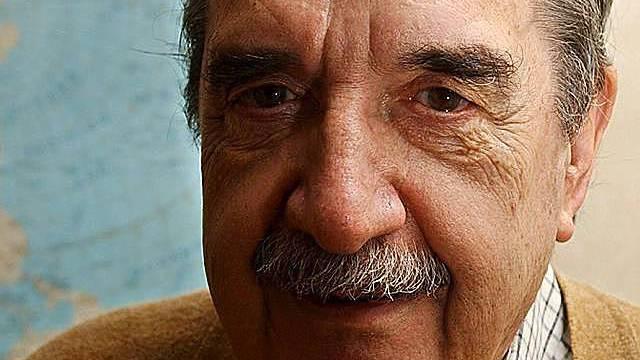 Raul Alfonsin (Archiv) ist tot