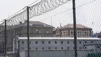Psychisch labile Häftlinge sollen in einer neuen Form ihre Untersuchungshaft absitzen.