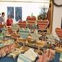 Die Stiftung Haus Morgenstern auf dem Hasenberg organisiert jedes Jahr einen zweitägigen Basar.Bild: zvg