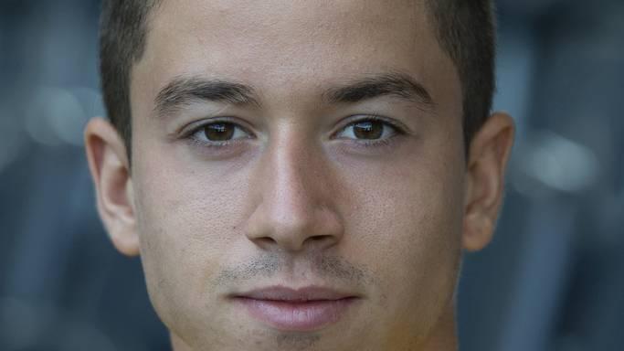 Miguel Castroman übernimmt beim FC Wohlen zunehmend Verantwortung.