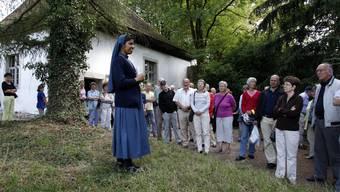 So verlief das Garten-Klosten-Fest in Solothurn
