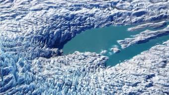 Die Aufnahmen der Nasa-Forscher demonstrieren eine Verstärkung einer ohnehin schon Besorgnis erregenden Klimakrise.