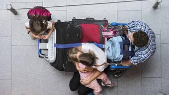 Die Sicherheit vor Ort steht für viele Menschen in der Schweiz an erster Stelle, wenn sie eine Reise planen. (Themenbild)