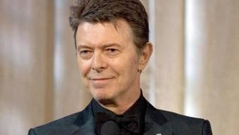 Der verstorbene Popstar David Bowie hat eine einschneidende Phase seines Lebens in Berlin verbracht: Da will man ihm zu Ehren nun eine Gedenktafel errichten. (Archiv)