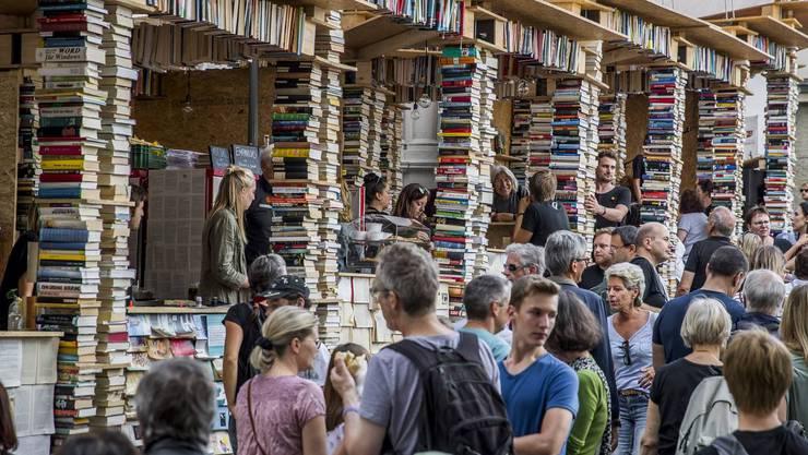 """1. Platz der """"Badener Tagblatt""""-Redaktion: UsVers"""
