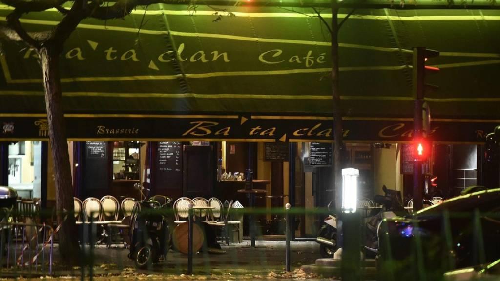 Prozess zu Pariser Anschlägen vom November 2015 rückt näher