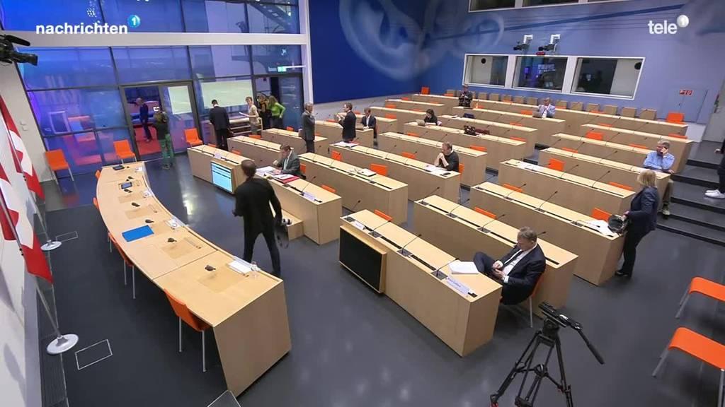 Medienkonferenz Bundesrat 16.15 Uhr