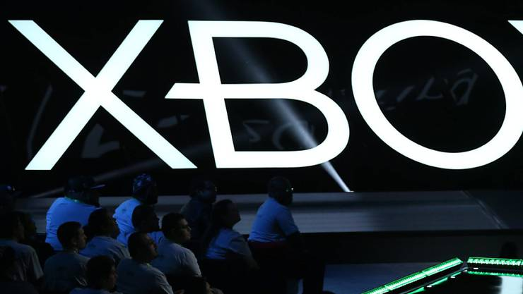 Microsoft rüstet seine Spielkonsole Xbox für neue Techniken auf. (Archiv)