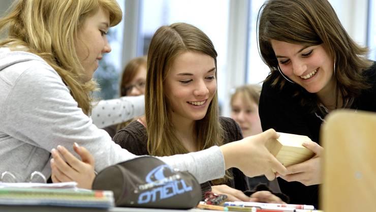 Nicht alle Schüler und Schülerinnen sollen zu Zusatzfächern und -kursen zugelassen werden.