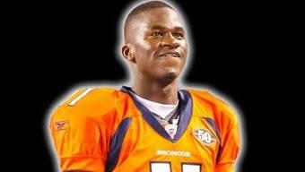 Der NFL-Star erschoss sich