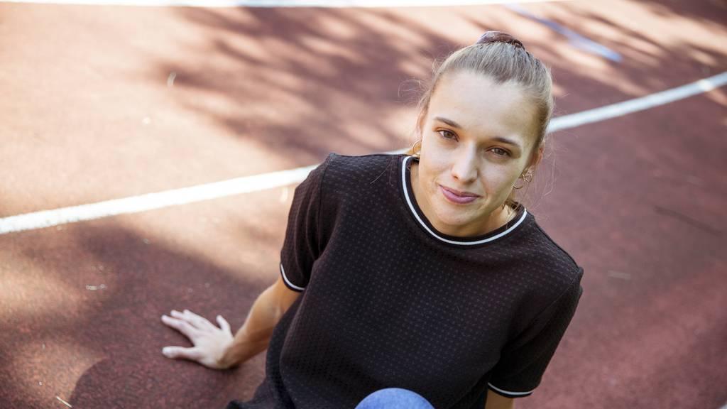 «Riccarda Dietsche ist eine Sportlerin, die alles gibt, um ihr Ziel zu erreichen»