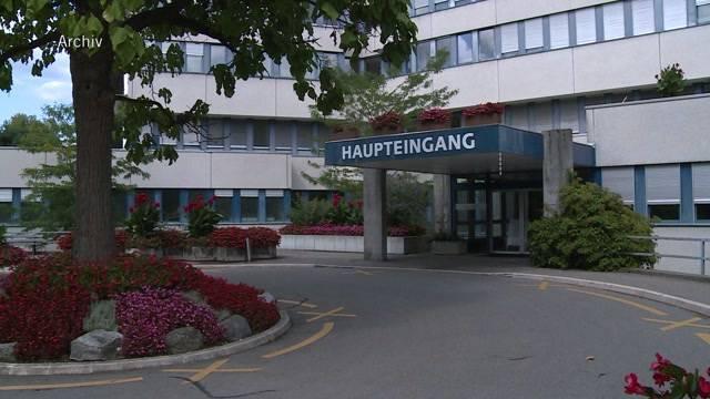 Zieglerspital wird Asylzentrum