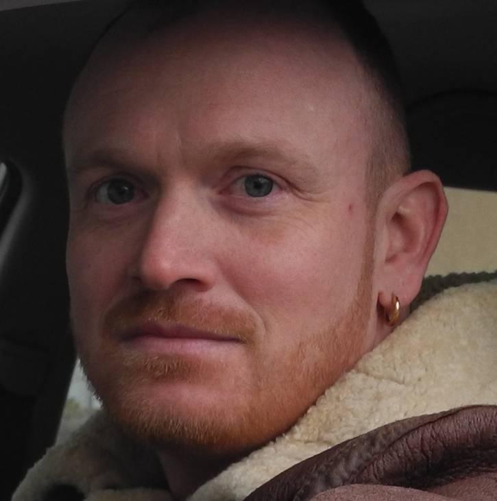 Philipp Frei, Anwohner der Haldenstrasse und Rekurrent gegen die Aufhebung des Fahrverbots