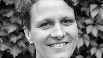 Patricia Purtschert.