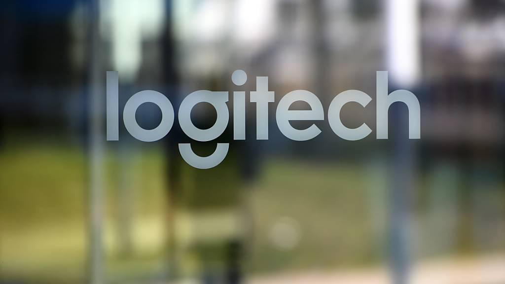 Logitech macht trotz Rekordumsatz weniger Gewinn