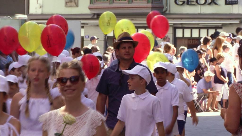Kinderfest: Widerstand gegen die Absage des Kinderfests 2021