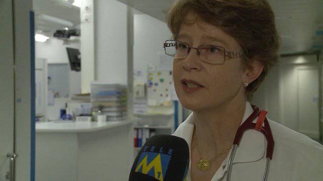Ärztepfusch? Spital Solothurn wehrt sich