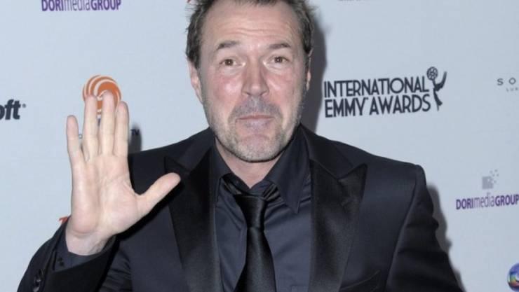 "Sebastian Koch spielt in Steven Spielbergs neuestem Film ""Bridge of Spies"" mit (Archiv)"