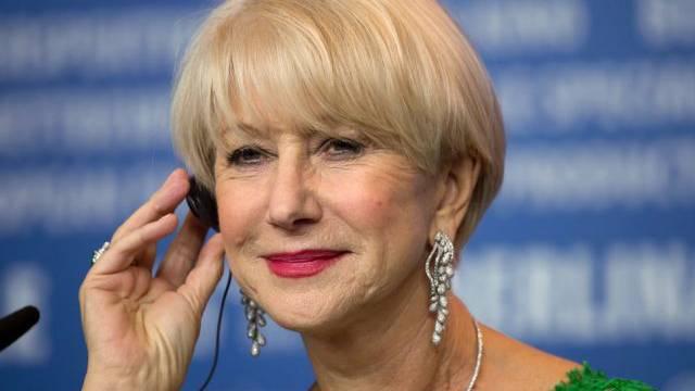 Helen Mirren hält Kontakt zu Royals für schwierig (Archiv)