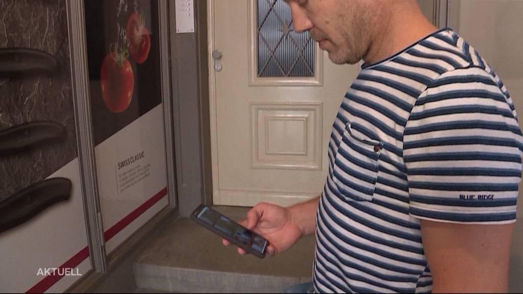 Strafverfahren gegen Betreiber der Wildpinkel-Kamera eingeleitet