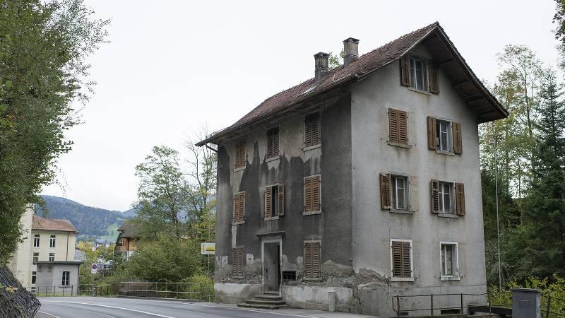 «Das hässlichste Haus» der Schweiz wird abgerissen