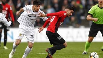 FC Aarau - FC Winterthur (02.04.18)