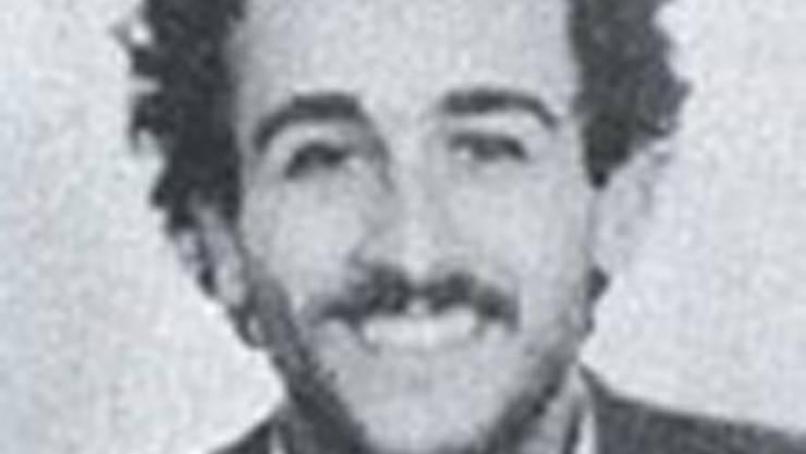 Kämpfte seit 1982 für die Hisbollah: Nun soll Mustafa Badreddine bei einem israelischen Luftangriff in Syrien gestorben sein. (Archivbild)