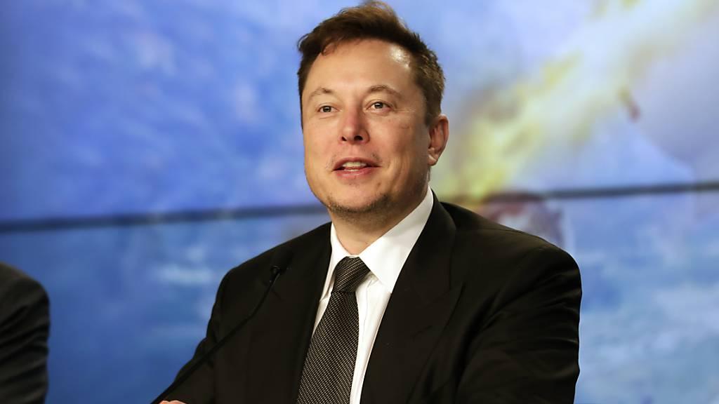 Tesla-Chef will Gewinnschwelle trotz Coronavirus erreichen