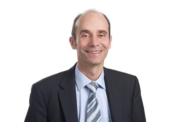 CVP-Stadtrat Werner Schib: «Ja, ich möchte dem Stadtrat für weitere vier Jahre angehören und werde im Herbst wieder antreten.»