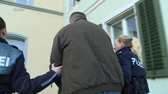 Reto B. wird zu 6 Jahren Freiheitsstrafe verurteilt
