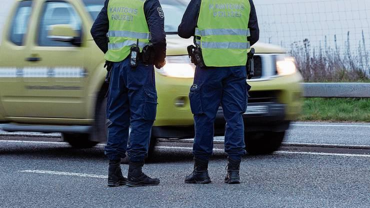 Als Grenzkanton ist der Aargau attraktiv für Kriminaltouristen. Bei der Einbruchprävention muss die Polizei aus Ressourcengründen aber Prioritäten setzen.