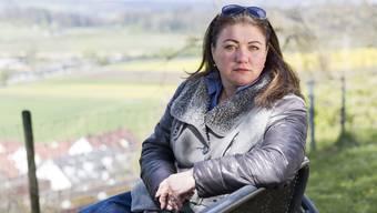 Will ihren Sohn zurück und erhebt schwere Vorwürfe gegen die Kesb: Tatsiana Zahner aus Wettswil am Albis.