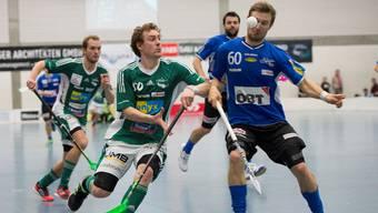 Wiler-Ersigen gewinnt den dritten Playoff-Viertelfinal gegen Kloten-Bülach