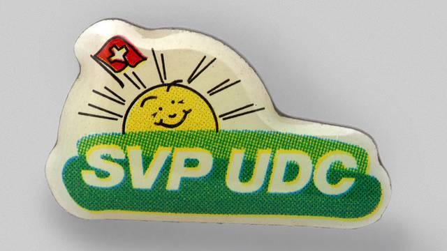 SVP hat ihre Parolen festgelegt (Symbolbild)