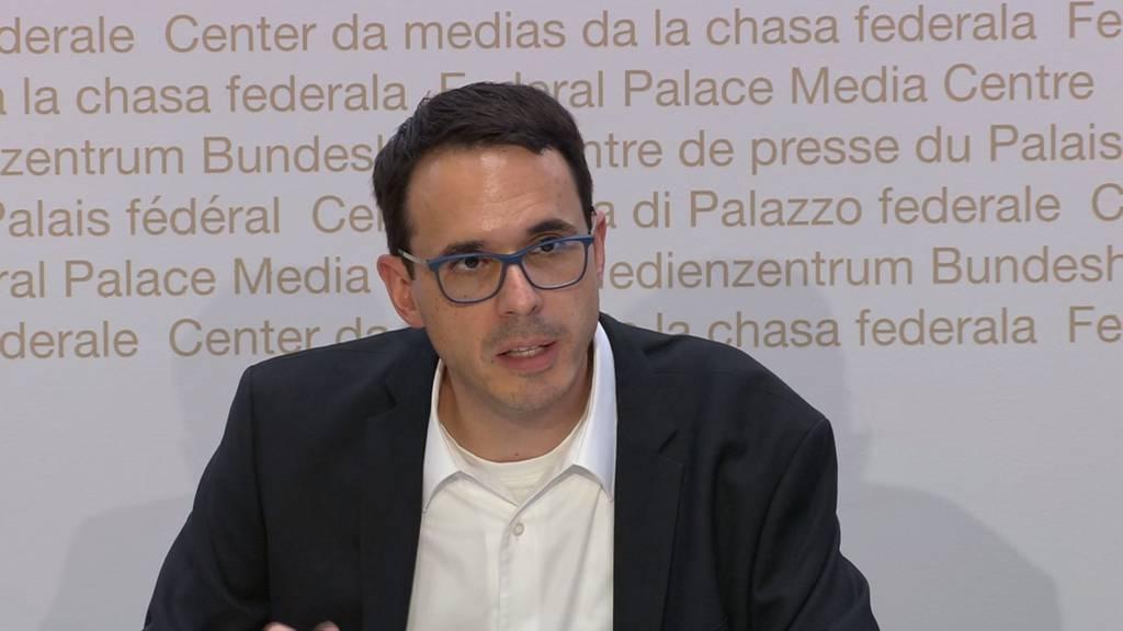 Komplette Pressekonferenz des Bundes vom 22. Juli 2020