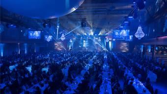 Bei der letzten NAB-Gala wurde Rocco Umbescheidt ausgezeichnet – nun werden Kandidaten für die nächste Award-Verleihung gesucht.