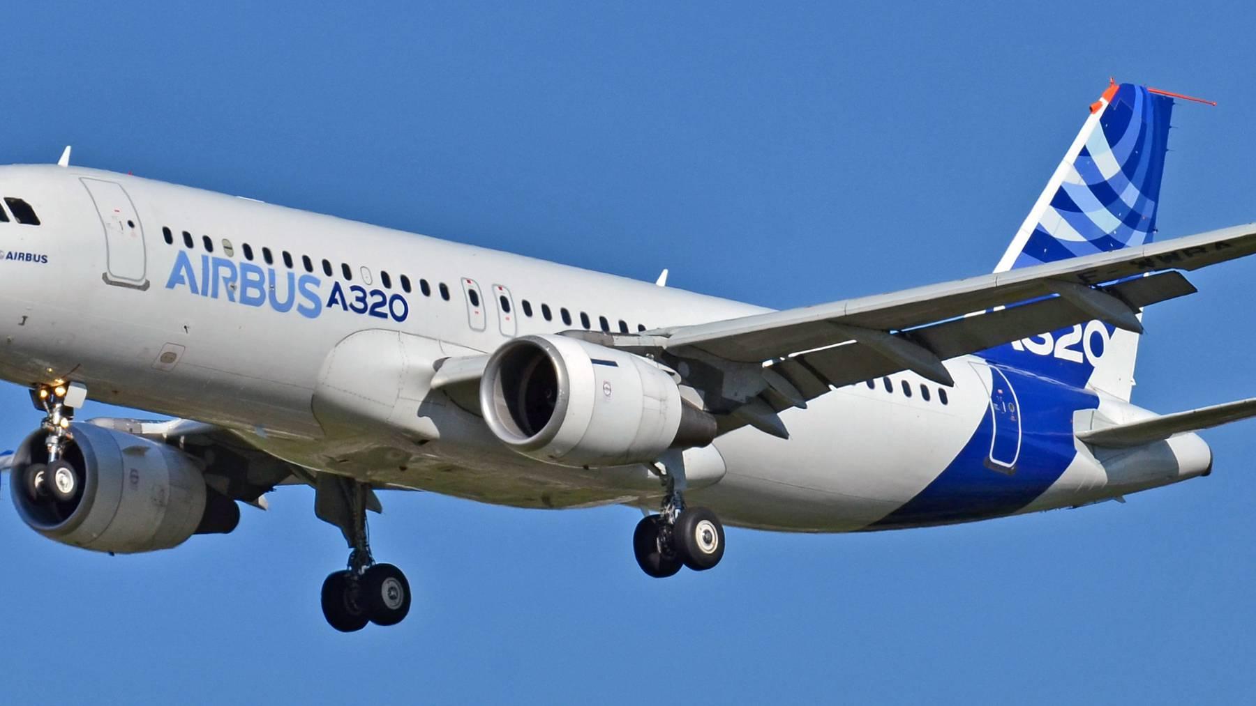 Ruag beliefert weiterhin Airbus
