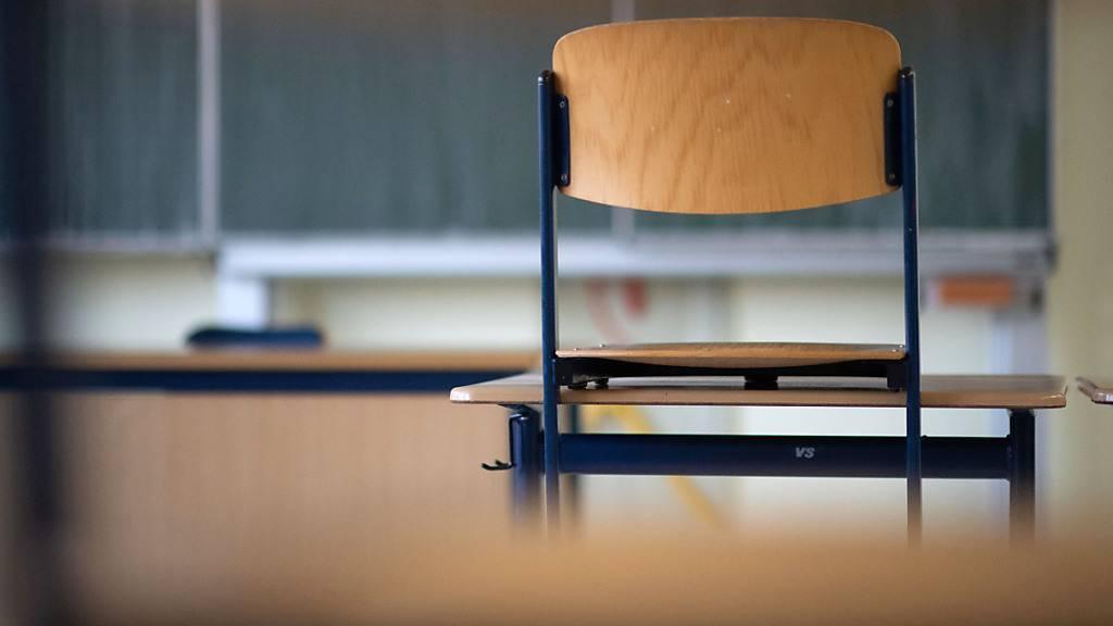 OECD: Schulen profitieren in Corona-Zeiten von Innovation