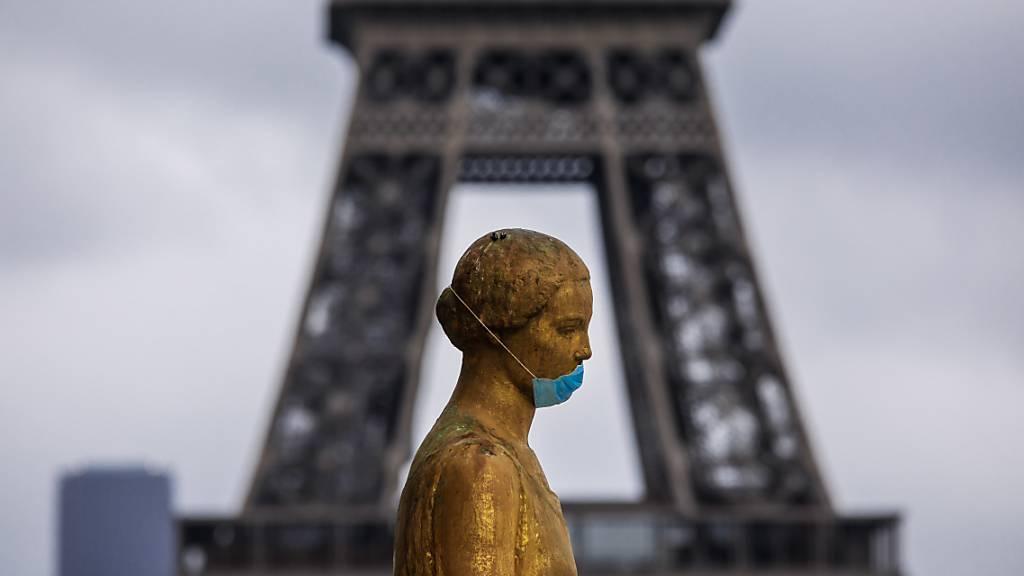 Frankreich verlängert Ausnahmezustand bis Juli