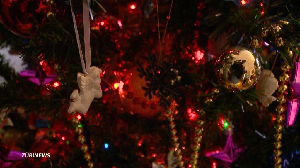 Diese Geschenke finden sich unter Zürcher Tannenbäumen