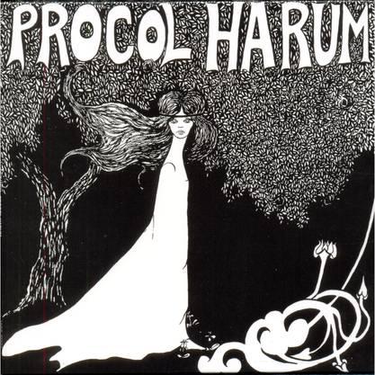Cover der Platte.