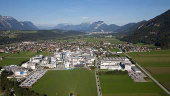 Das Werk in Kundl gehört der Sandoz, einer Tochterfirma der Novartis.