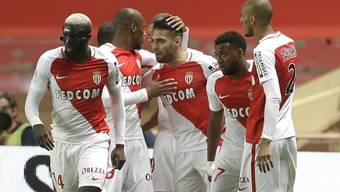 Der AS Monaco ist der erste Meistertitel seit 2000 kaum mehr zu nehmen