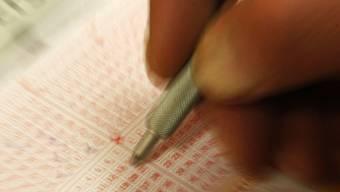 Norwegische Familie räumt im Lotto ab (Symbolbild)