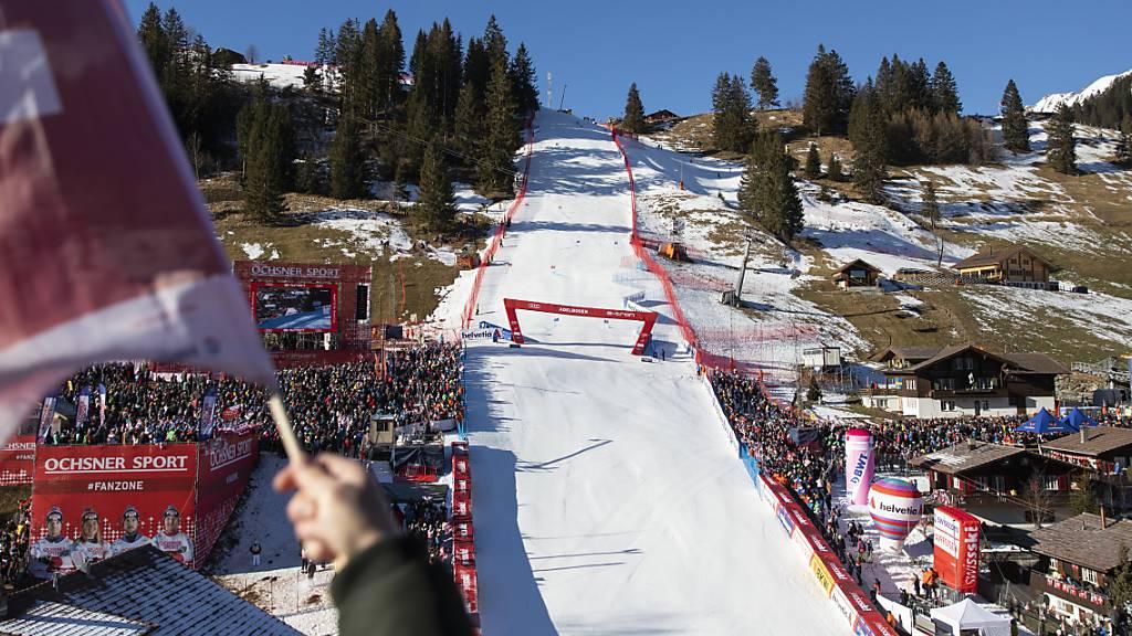 Alpin-Direktor Reusser: «Ich mache unseren Athleten keinen Vorwurf»