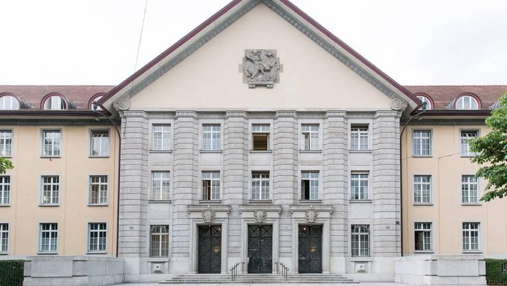 Das Zürcher Bezirksgericht eröffnete am 11. März das Urteil im sogenannten Türsteher-Mord.