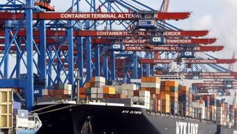 Die Welt rückt näher zusammen - die Globalisierung hat weiter zugelegt. (Symbolbild)